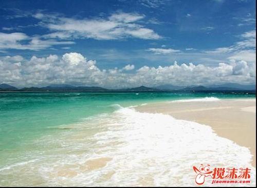 大海、白沙滩、热带雨林、温泉、椰树(椰子)、热气球飞行、豪华游图片